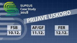 |SCS 2018| SUPEUS Case Study 2018