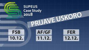 |SCS 2018| SUPEUS Case Study 2018