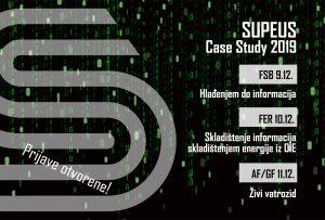 |SCS2019| SUPEUS Case Study 2019